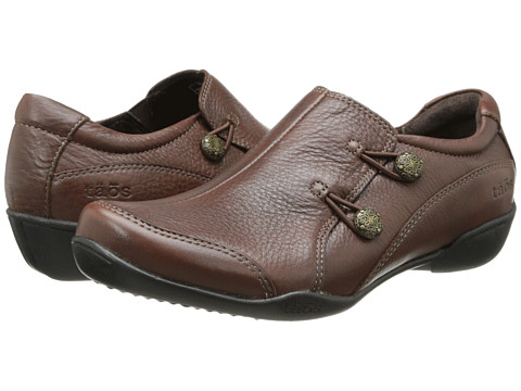 taos Footwear - Encore (Medium Brown) Women's Shoes