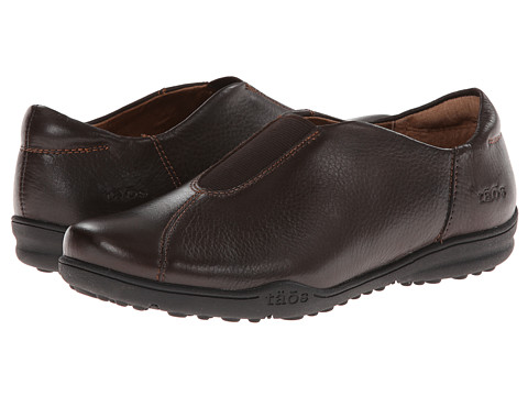taos Footwear - Town Center (Chocolate) Women