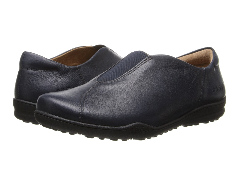 Taos Footwear - Town Center (Navy) Women