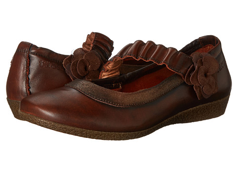 taos Footwear - Florentina (Cognac) Women