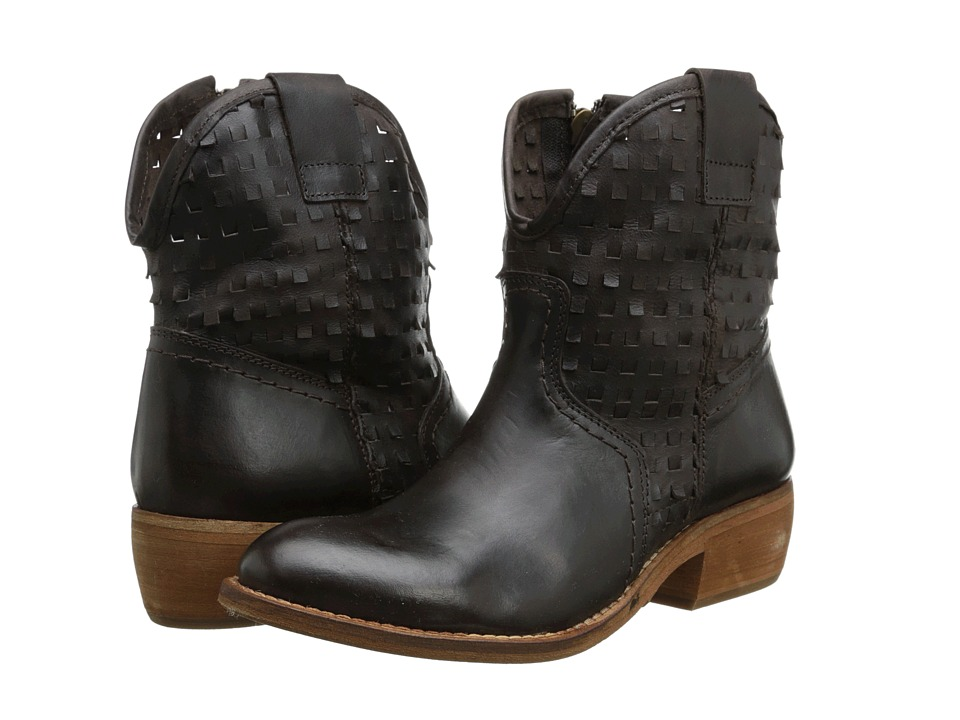 Taos Footwear - Holey Cow (Chocolate) Women's Boots