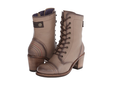 taos Footwear - Fab (Taupe) Women's Boots