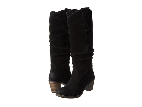 taos Footwear - Boom (Black) Women's Boots