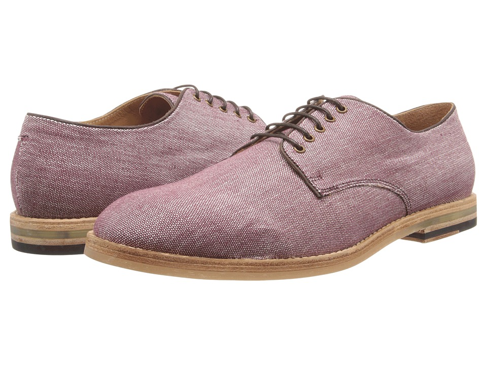 H by Hudson - Hadstone (Bordo) Men