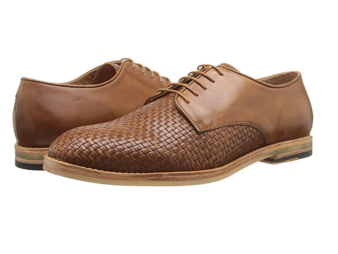 H by Hudson - Hadstone (Tan) Men's Shoes
