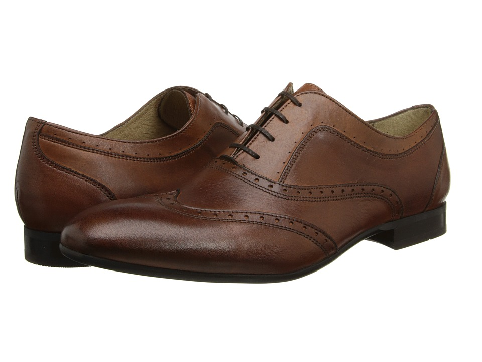 H by Hudson - Francis (Tan) Men's Shoes