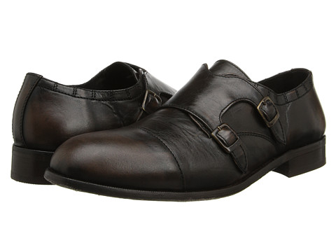 H by Hudson - Marshall (Black) Men's Shoes