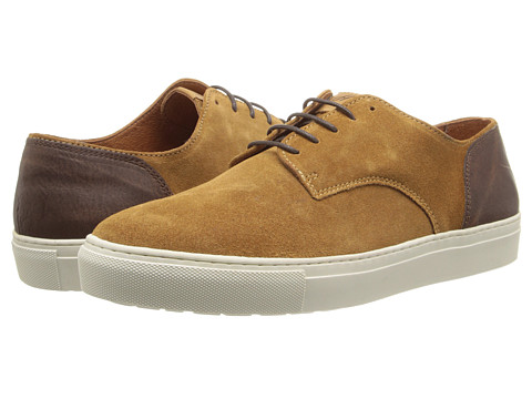 H by Hudson - Vale (Tan) Men's Shoes