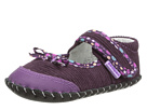 pediped Becky Original (Infant) (XPurple)