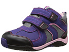 pediped Boulder Flex (Toddler/Little Kid/Big Kid) (XPurple)