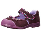 pediped Becky Flex (Toddler/Little Kid/Big Kid) (Purple)