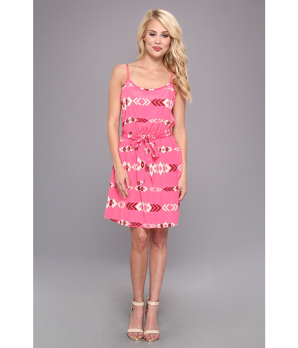 Gabriella Rocha - Viki Dress (Fuchsia) Women's Dress