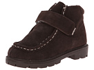pediped Jackie Boot Flex (Toddler/Little Kid/Big Kid) (Chocolate)