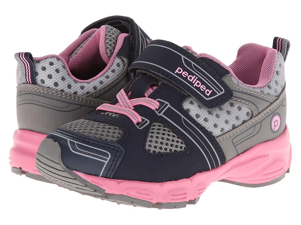 pediped - Mars Flex (Toddler/Little Kid/Big Kid) (Pink) Boy's Shoes