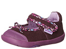 pediped Becky Grip 'n' Go (Infant/Toddler) (Purple)