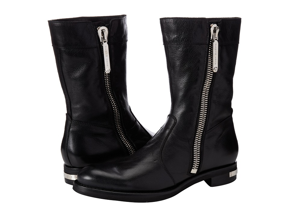 Philipp Plein - Hidden Boot (Black) Men