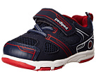 pediped Mars Grip 'n' Go (Infant/Toddler) (Navy Red)