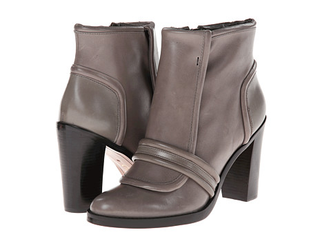 10 Crosby Derek Lam - Margaret (Aubergine Burnished Vacchetta) Women