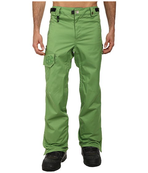 686 - Authentic Quest Pant (Grass) Men's Outerwear