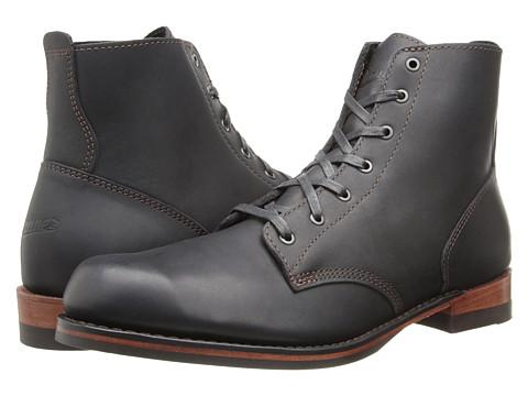 Danner - Williams 6 Oiled (Black) Men's Work Boots