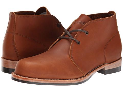 Danner - Williams Chukka Oiled (Brown) Men's Work Boots