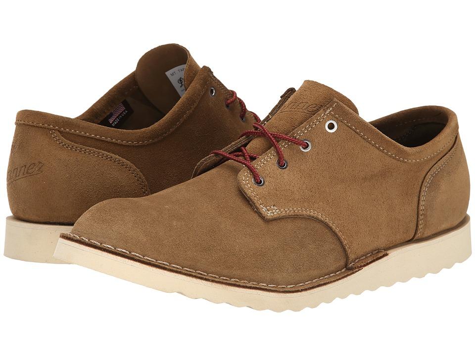 Danner - MT Tabor (Olive) Men's Work Boots