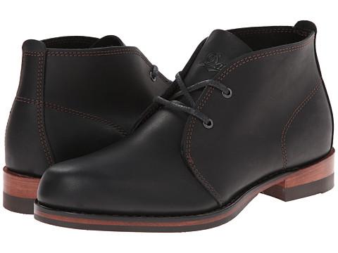 Danner - Williams Chukka Oiled (Black) Men's Work Boots