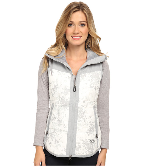 686 - Authentic Hillside Vest (White Desert Camo) Women's Vest