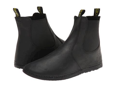 OTZ - Paso (Black) Boots