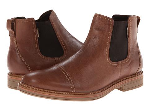Mephisto - Werner (Chestnut Steve) Men's Boots