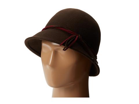 Prana - Ellis Cloche (Barnwood) Caps