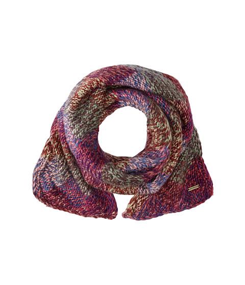 Prana - Zenya Scarf (Plum Red) Scarves