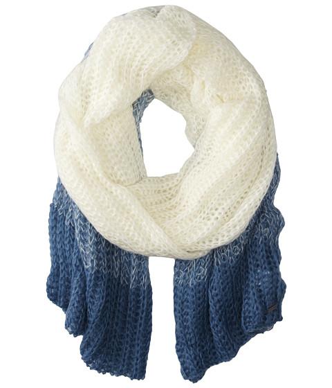 Prana - Lindsy Scarf (Blue) Scarves