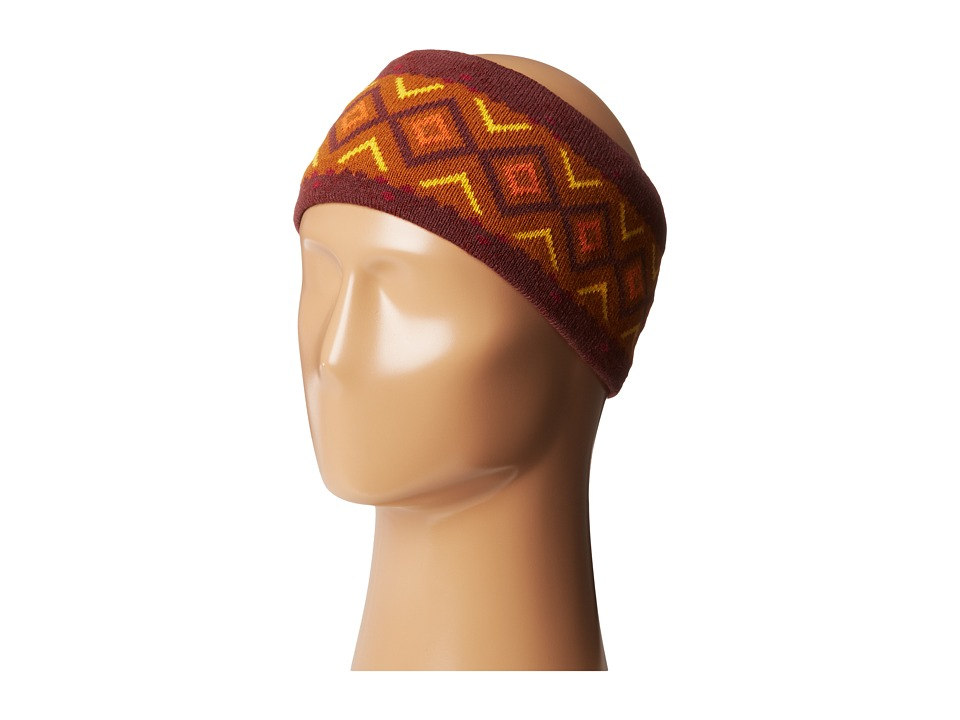 Prana - Forest Headband (Raisin) Headband