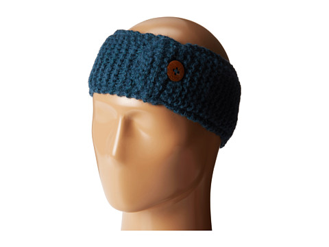 Prana - Desi Headband (Deep Teal) Headband