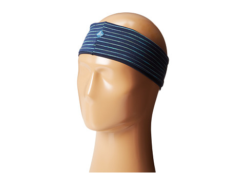 Prana - Reversible Headband (Dress Blue) Headband