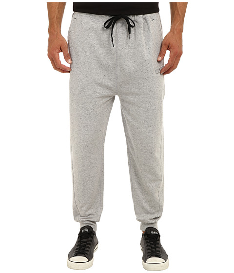 Converse - Donegal Fleece Pant (Grey) Men