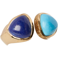 SALE! $14.99 - Save $30 on Lucky Brand Amrapali Wrap Ring (Gold) Jewelry - 66.69% OFF $45.00