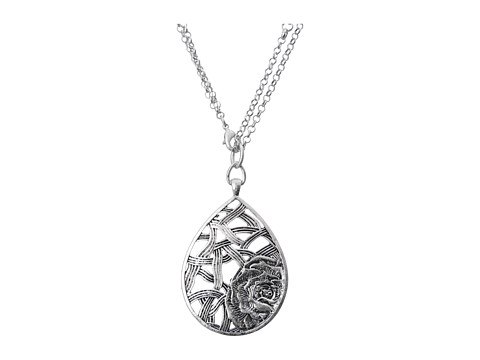 The Sak - SN0071 (Silver) Necklace