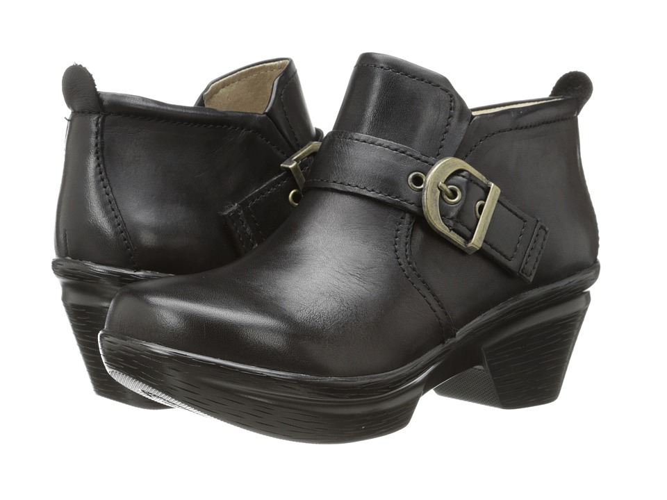 Sanita - Norma (Black) Women's Boots