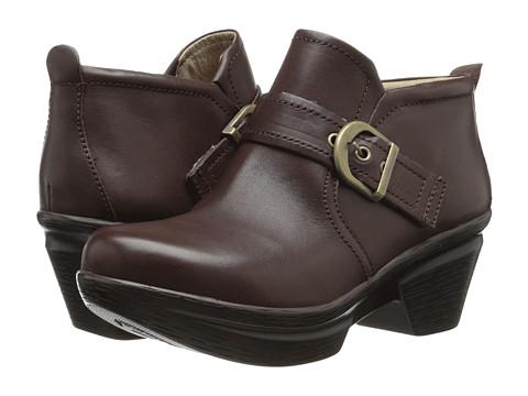 Sanita - Norma (Dark Brown) Women's Boots