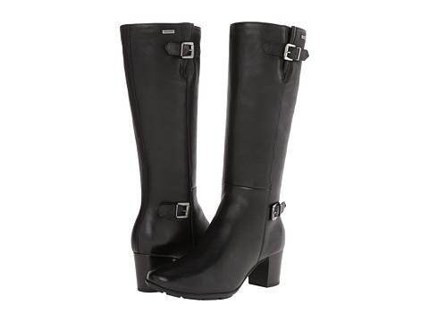 Mephisto - Lynn (Black Texas) Women's Boots