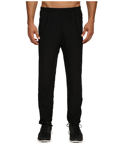 Nike - Perfect Track Pant 2 (Black/Reflective Silver) Men's Workout