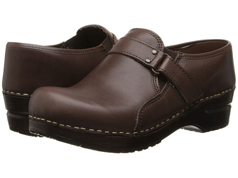 Sanita - Del Mar (Dark Brown) Women
