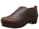 Sanita Saratoga (Dark Brown)