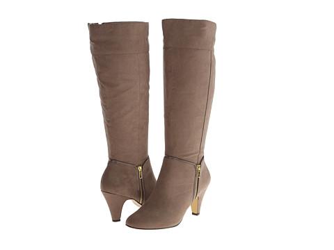 Bella-Vita - Camy II (Taupe Super Suede) Women's Boots