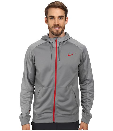 c55909b6a722 UPC 887232483999 product image for Nike Elite Stripe Full-Zip Performance  Fleece Hoodie (Cool ...