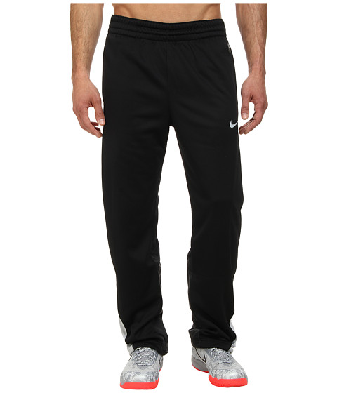 Nike - Hero Outdoor Tech Pant (Black/Anthracite/Wolf Grey/Wolf Grey) Men