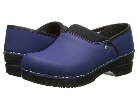 Sanita - Smart Step Ryland (Navy) Women