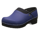 Sanita Smart Step Ryland (Navy)